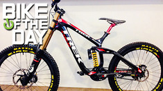 Bike of the Day: Trek Session 9.9
