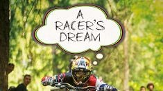 A Racer's Dream - The Final Countdown