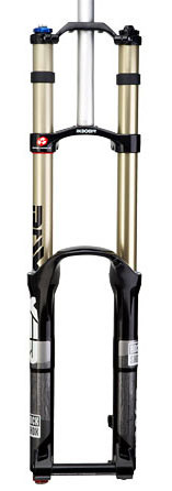 Win a RockShox BoXXer - Vital OTB, 2012 Mont Sainte Anne World Cup