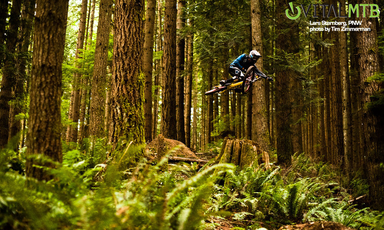 Vital Mtb Desktop Wallpapers Mountain Bikes Feature