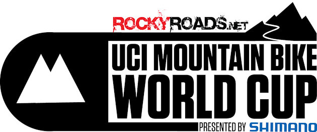 New Logo for 2012 UCI Mountain Bike World Cup