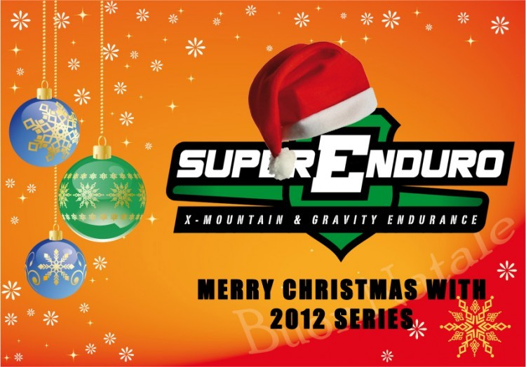 2012 Superenduro Schedule Released