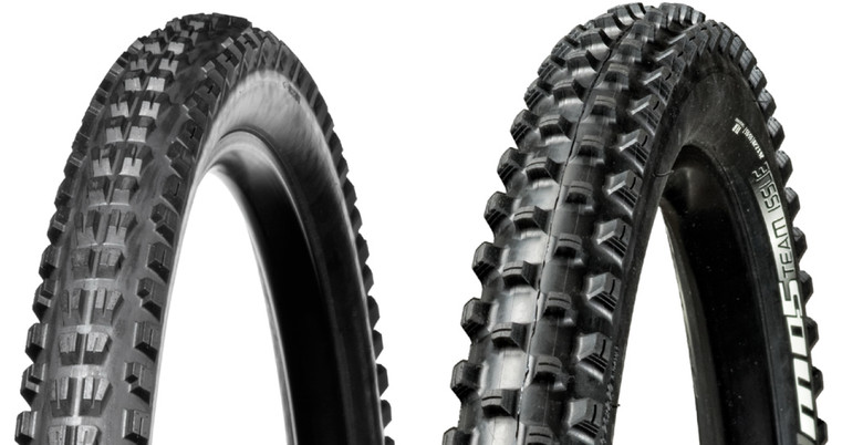 Press Release: Trek World Racing DH Team to Race Bontrager Tires