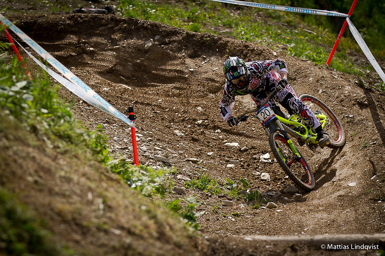 Renthal Support Privateer MTB & BMX Athletes in USA