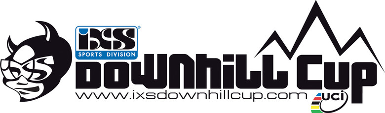 New Logo, Website, Rules, and Schedule for 2012 iXS Downhill Cup