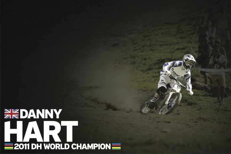 World Champions and Olympic Hopefuls Lead Giant Factory Off-Road Team in 2012