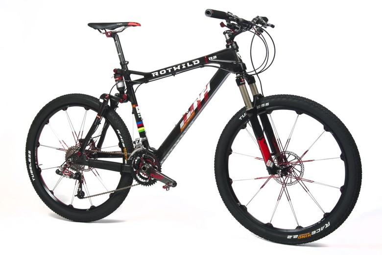 Crankbrothers Dreambikes Update, $25,937 raised, Rotwild up for Auction