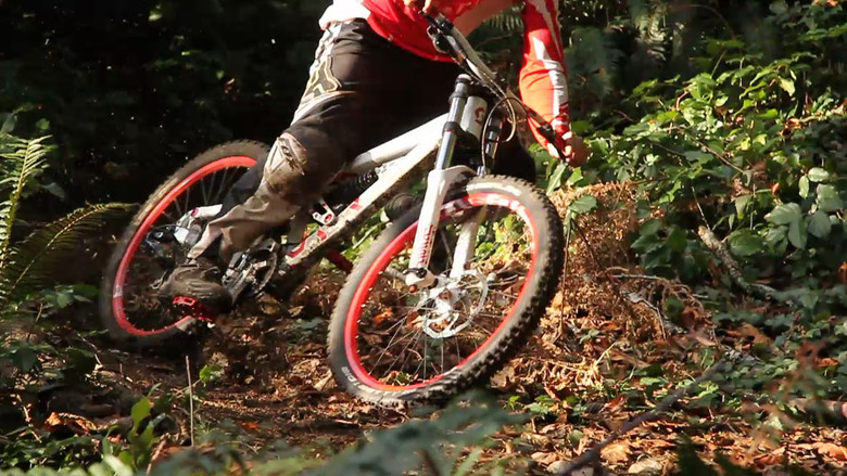 Tested: Scott Voltage FR 20