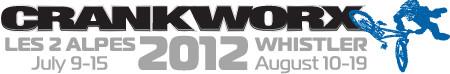 New Crankworx Festival at Les 2 Alpes, France