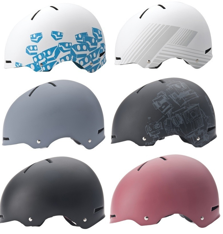 2012 Specialized Covert Helmet