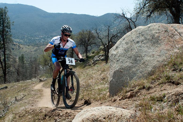 Fusion Race Team Team Santa Cruz-x Fusion
