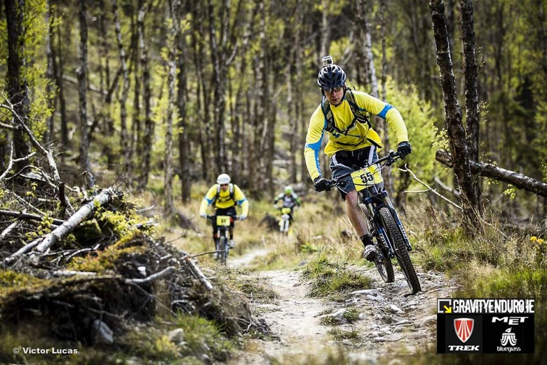 Trek Gravity Enduro Ireland - Round 1