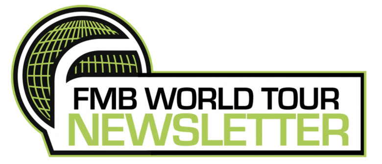 The 2012 FMB World Tour season is here &ndash; let the game begin!