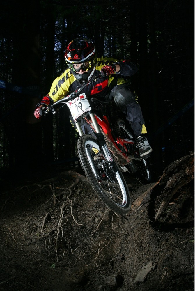 2012 US Grand Prix of MTB Kicks Off in Port Angeles, WA