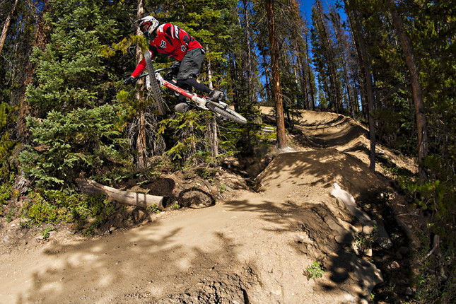 TRESTLE BIKE PARK TO PARTNER WITH SPECIALIZED BICYCLE COMPONENTS