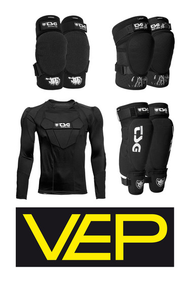 TSG Introduces VEP