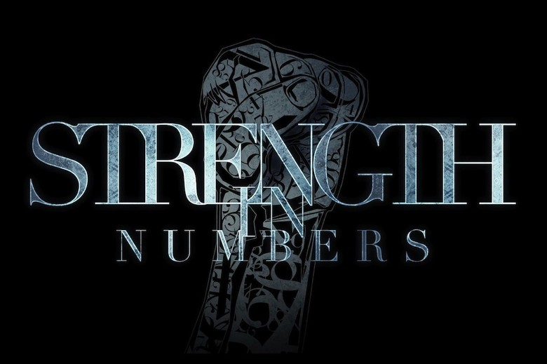 A Rider's Video Review: Strength in Numbers