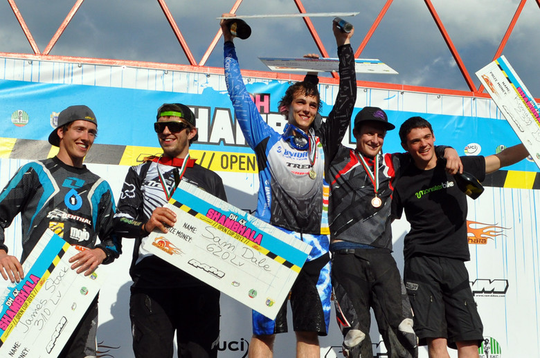 Unior Tools Team Race Report from UCI Class I Race in Bolgaria