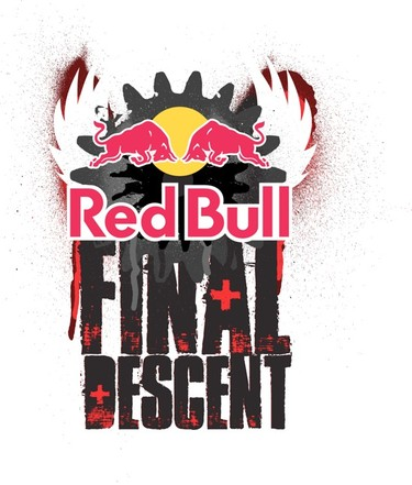 2012 RED BULL FINAL DESCENT SERIES ANNOUNCEMENT