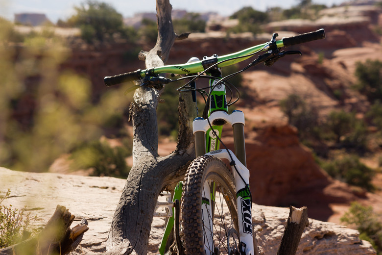 Tested: Easton's Havoc 35 Bars and Stems - Is Bigger Really Better?