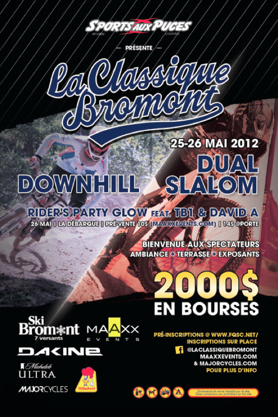 Event: The Bromont Classic