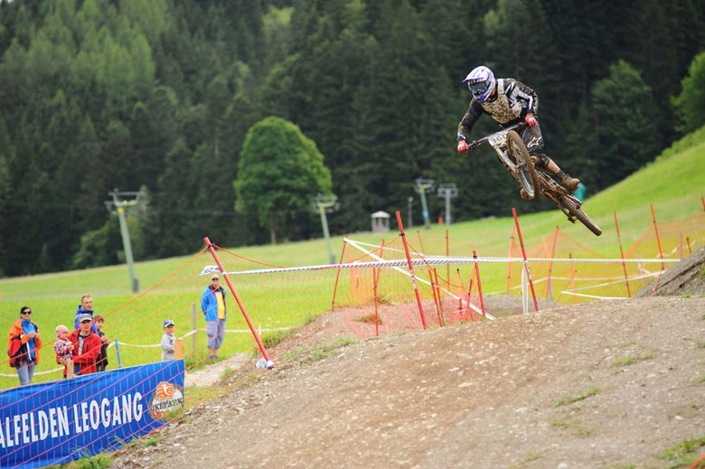 Out of Bounds Festival 2012: Big Names, Big Racing and Big Hits