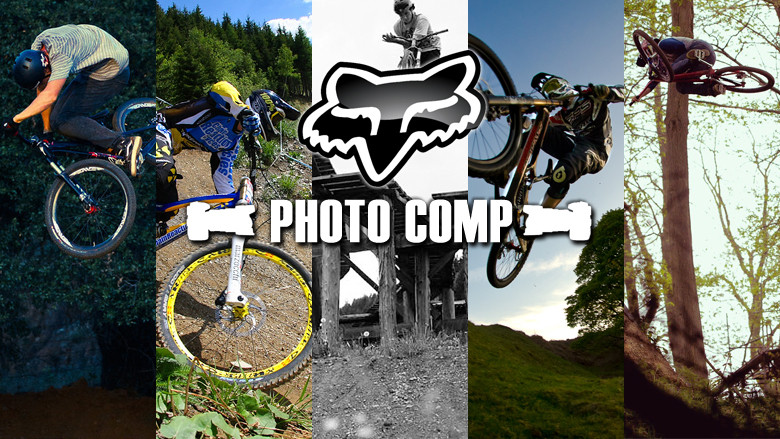 Vital MTB Weekly Photo Comp
