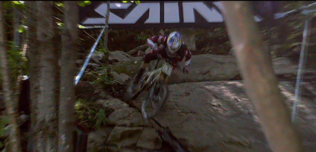 2012 Mont Sainte Anne World Cup Downhill Results