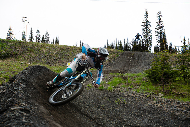 Silver Star Bike Park opens for Bonus Weekend