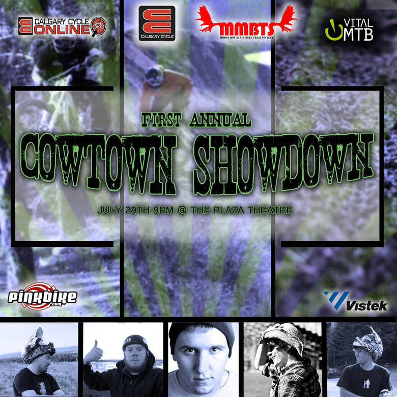 Event: First Annual Cowtown Showdown