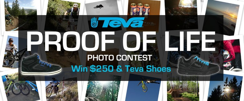Teva Proof of Life Photo Contest Winner Announced