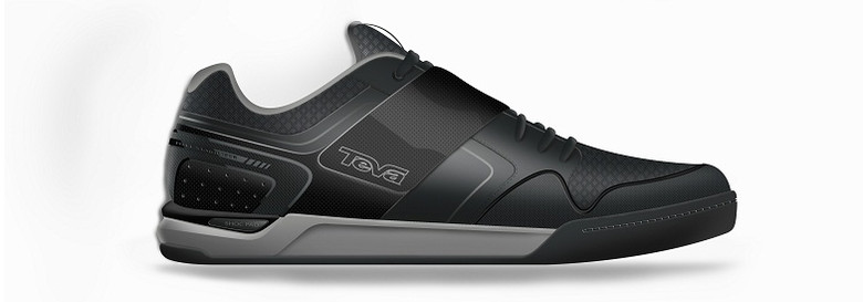 Teva Strengthens Bike Collection with Clipless Product and New Partnerships