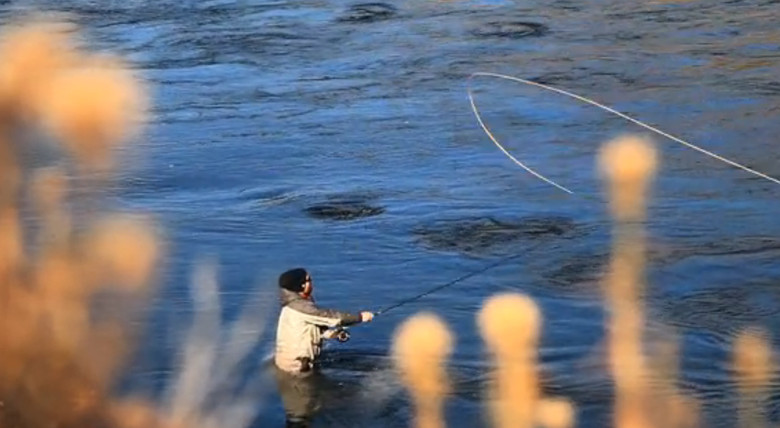 Steelhead Superstition with Travis Lucas