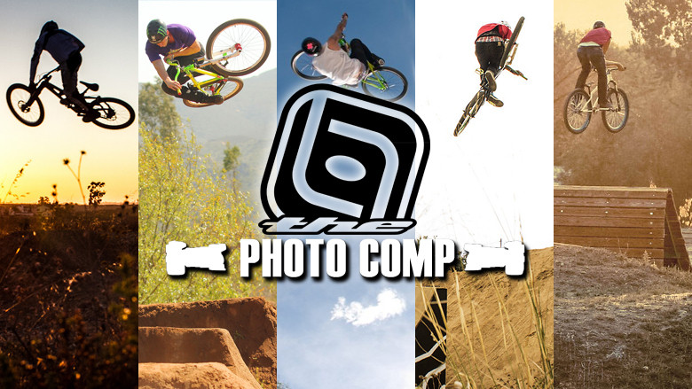 Vital MTB Weekly Photo Comp