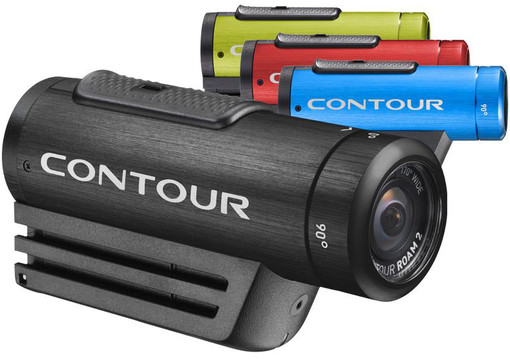 First Look: Contour ROAM2 - Same Price, More Fun
