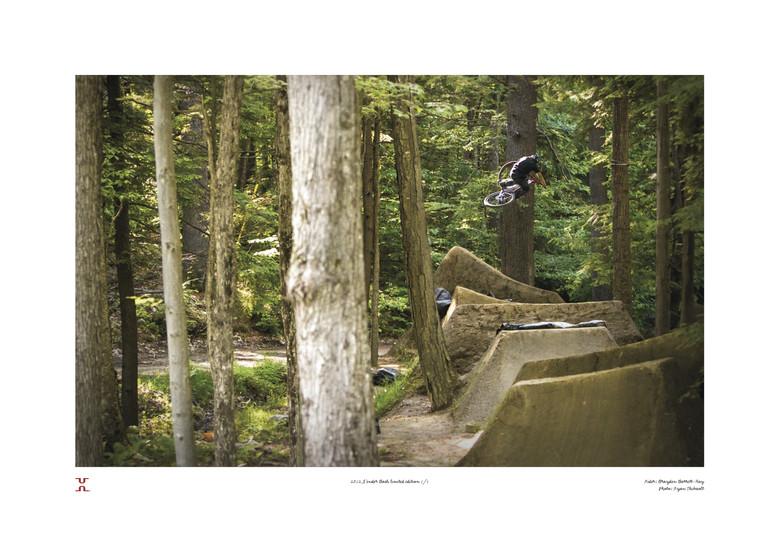 Rider: Brayden Barrett-Hay - Photographer: Ryan Thibault