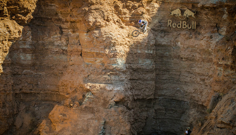 RED BULL RAMPAGE  TO BE FEATURED ON THE TODAY SHOW
