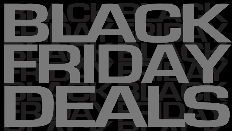 The Biggest Deals in MTB - Black Friday and Cyber Monday Sales