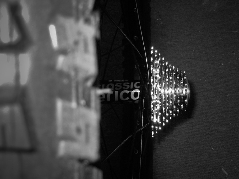 Tech Tip: A Simple Cassette Modification That Could Save Your Rear Wheel