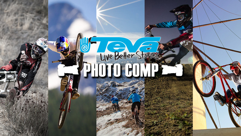 Vital MTB Weekly Photo Comp, Presented by Teva