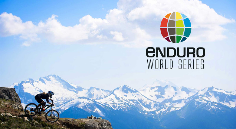 2013 Enduro World Series Calendar Announced