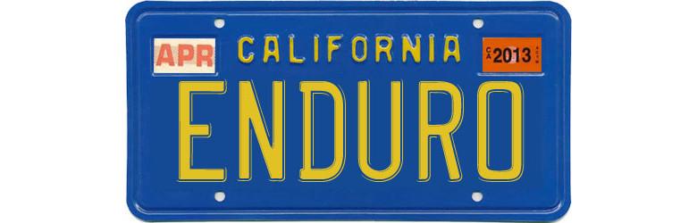 CALIFORNIA ENDURO SERIES ANNOUNCED FOR 2013