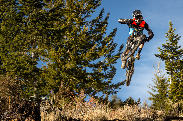 Exclusive Interview: Alex Willie, U.S. Junior National Downhill Champion