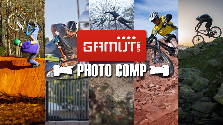 Vital MTB Weekly Photo Comp, Presented by Gamut USA