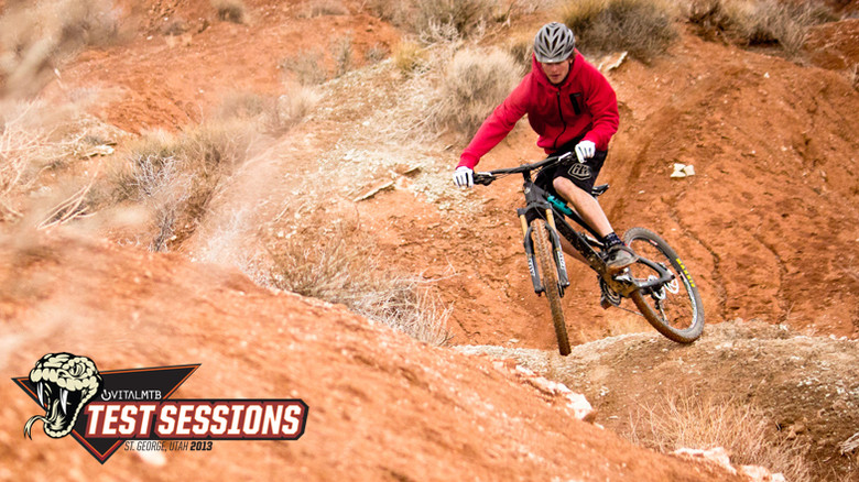 Meet the Testers from 2013 Vital MTB Test Sessions