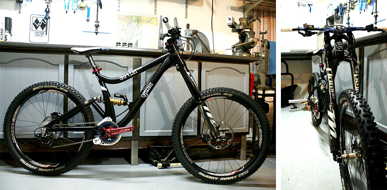 Inside Guerrilla Gravity The Colorado Based Bike Company That