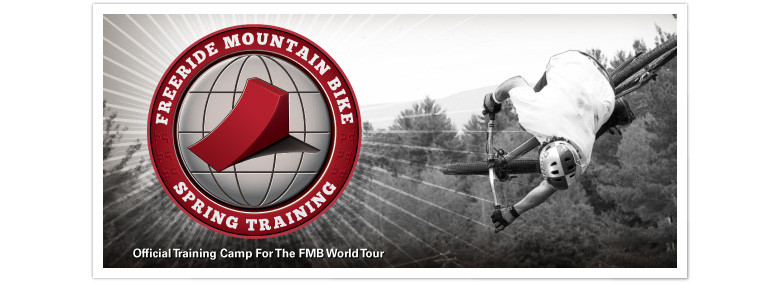 Highland Mountain Bike Park to Host the Freeride Mountain Bike Association Spring Training