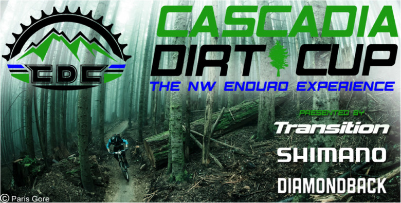 Washington State Enduro Series Established by Cycling Industry and Advocacy Groups