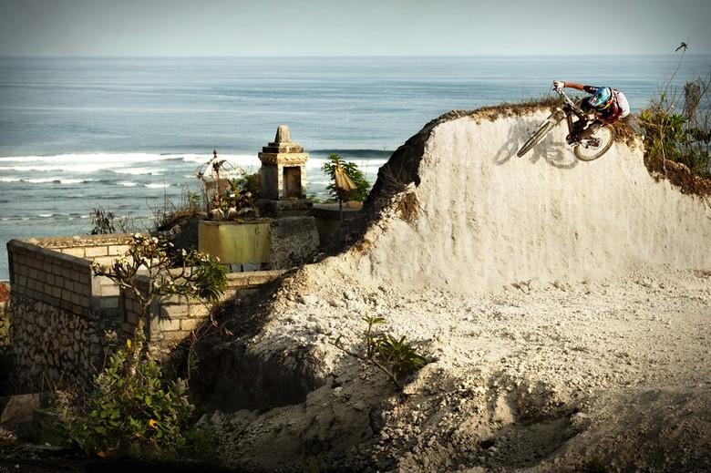 Michal Maroši, Bali, foto: Jan Kasl