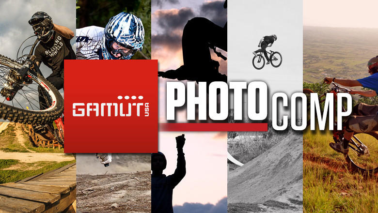 Vital MTB Weekly Photo Comp - Presented by Gamut USA